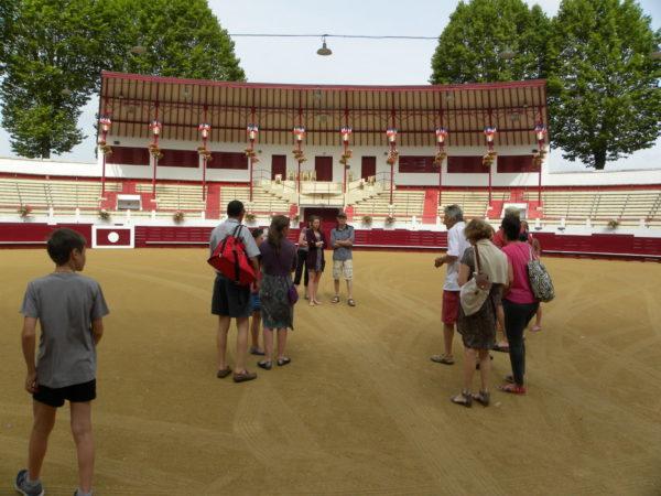 Le Tourisme en Espace Rural