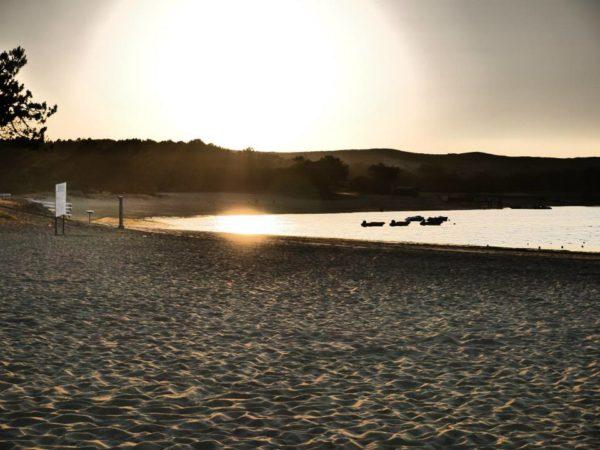 Tapas Bar à Soustons plage
