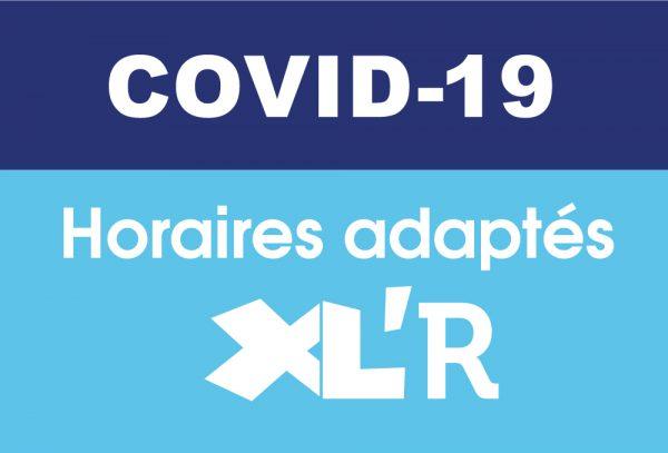 La mobilité en car RDTL Covid19