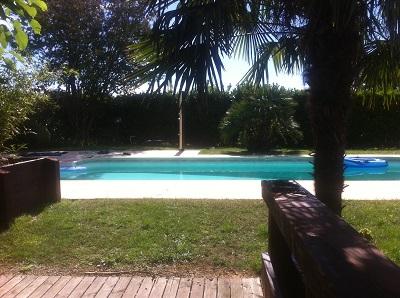 Momentum piscine