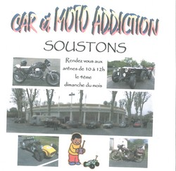 Car Moto Addiction