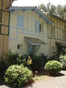 Domaine du Golf de Pinsolle Soustons Pierre et Vacances maisons