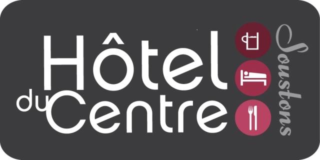 Hotel du Centre LOGO