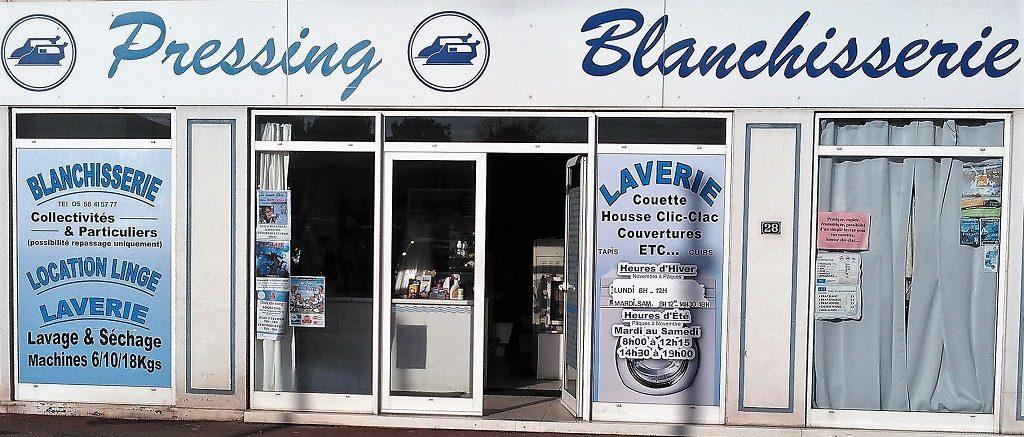 Laverie-Blanchisserie-Pressing-Rup5-Soustons-Landes-Atlantique-Sud-