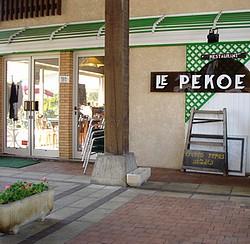 Le Pekoe