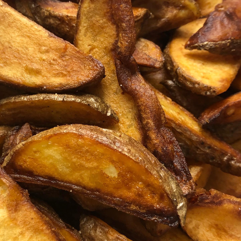Les frites de la Ferme, Bintge française
