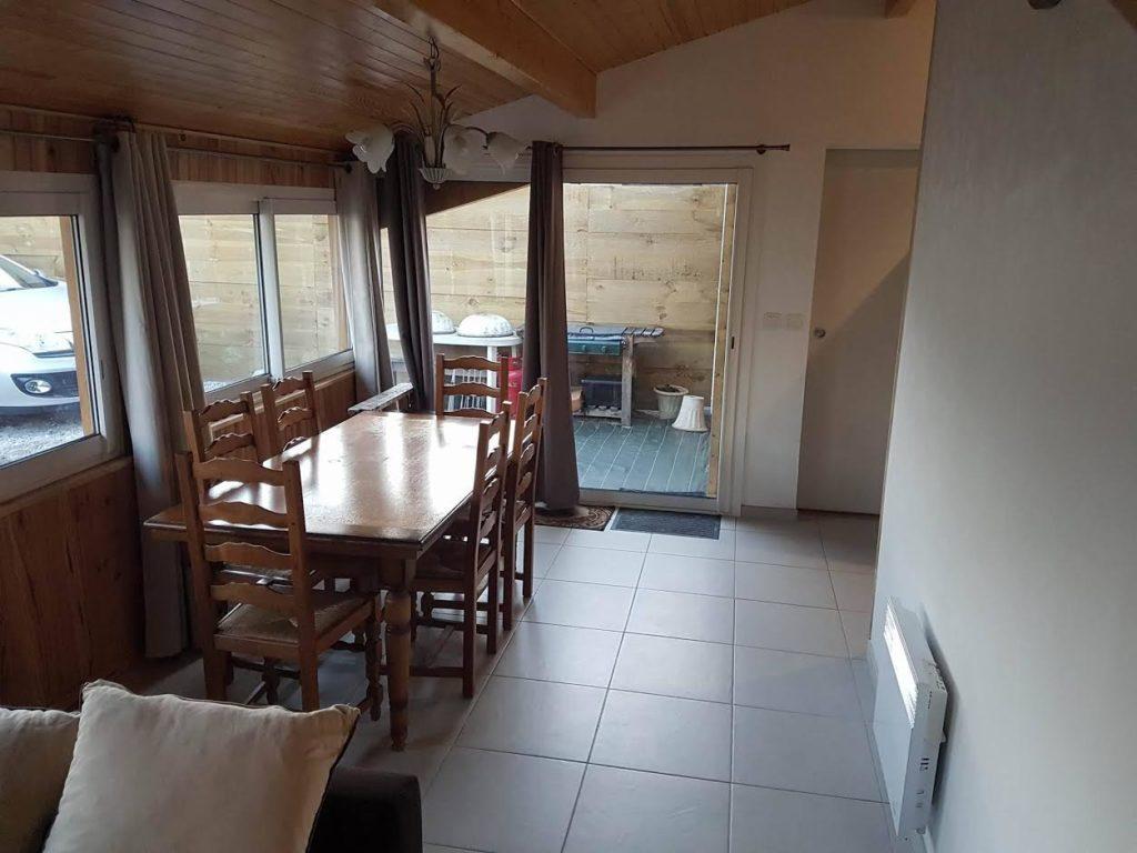 Location maison Landes Vignacq 8
