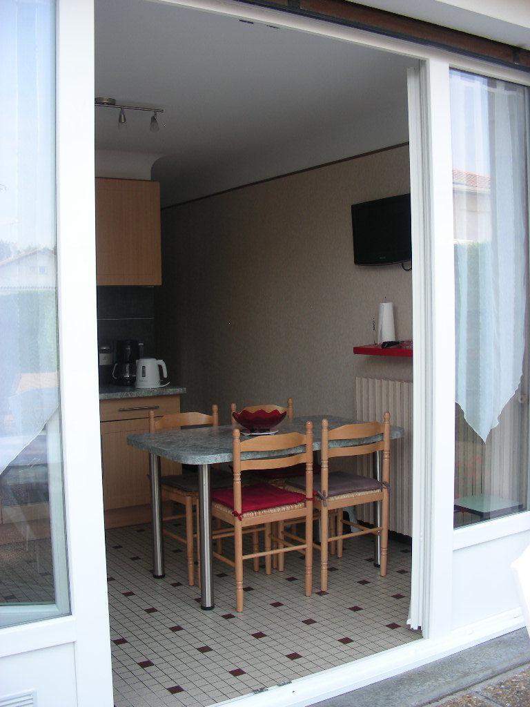 Location maison Soustons Landes Roth Cuisine 1