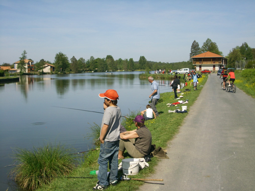 PDL concours pêche enfants