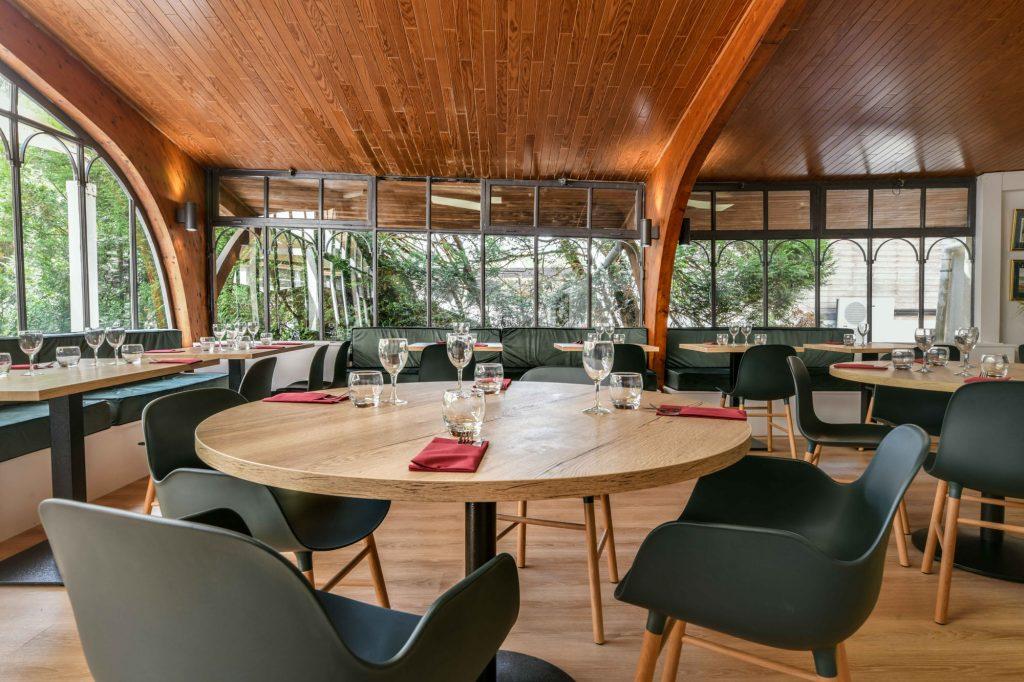 Restaurant Thermes Saubusse – WEB