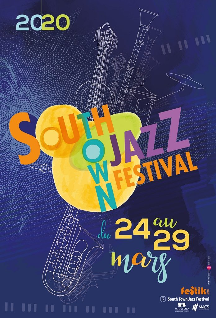 SOUTH TOWN JAZZ FESTIVAL