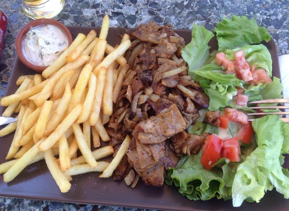 Snack Plage Soustons Plage-Landes Atlantique Sud