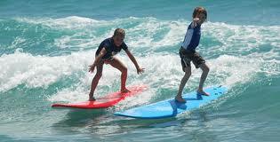 Soustons Surf Centre Nautique_Soustons_OT Landes Atlantique Sud