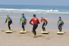 Soustons Surf Centre Nautique_Soustons_ OT Landes Atlantique Sud