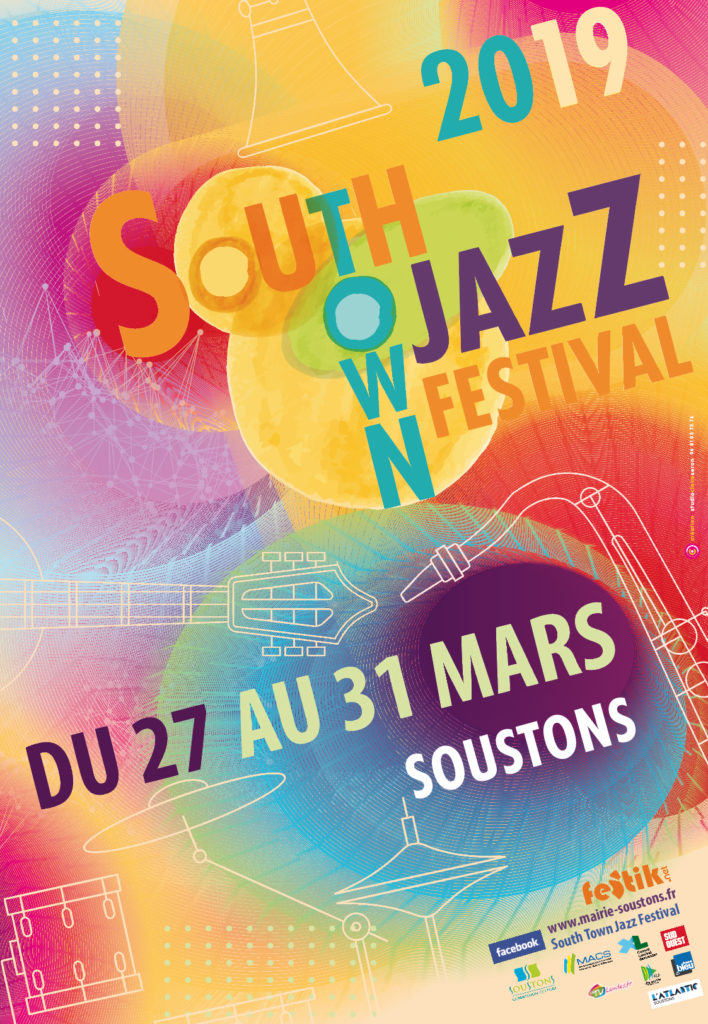 affiche-south-town-jazz-festival-2019-OK–1–2