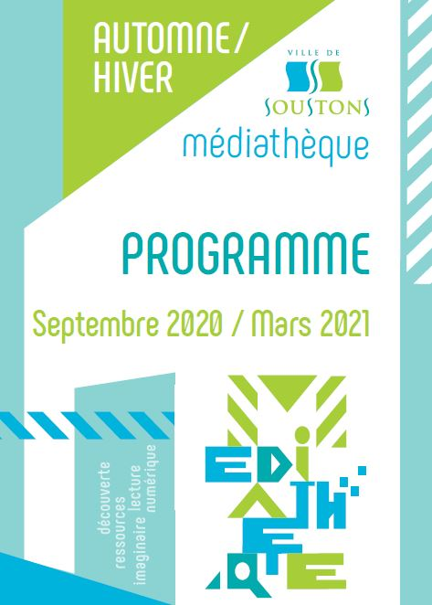 mediatheque Soustons